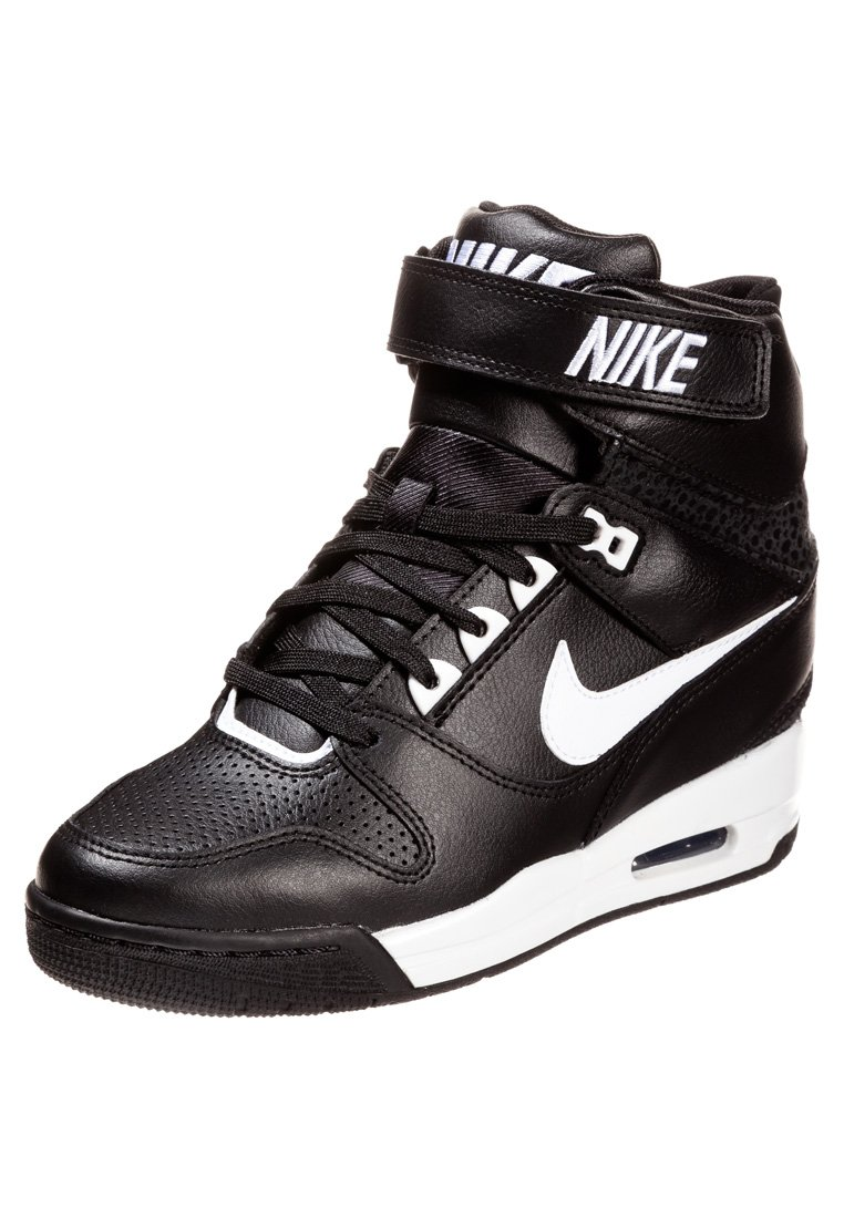 chaussures montantes nike femmes